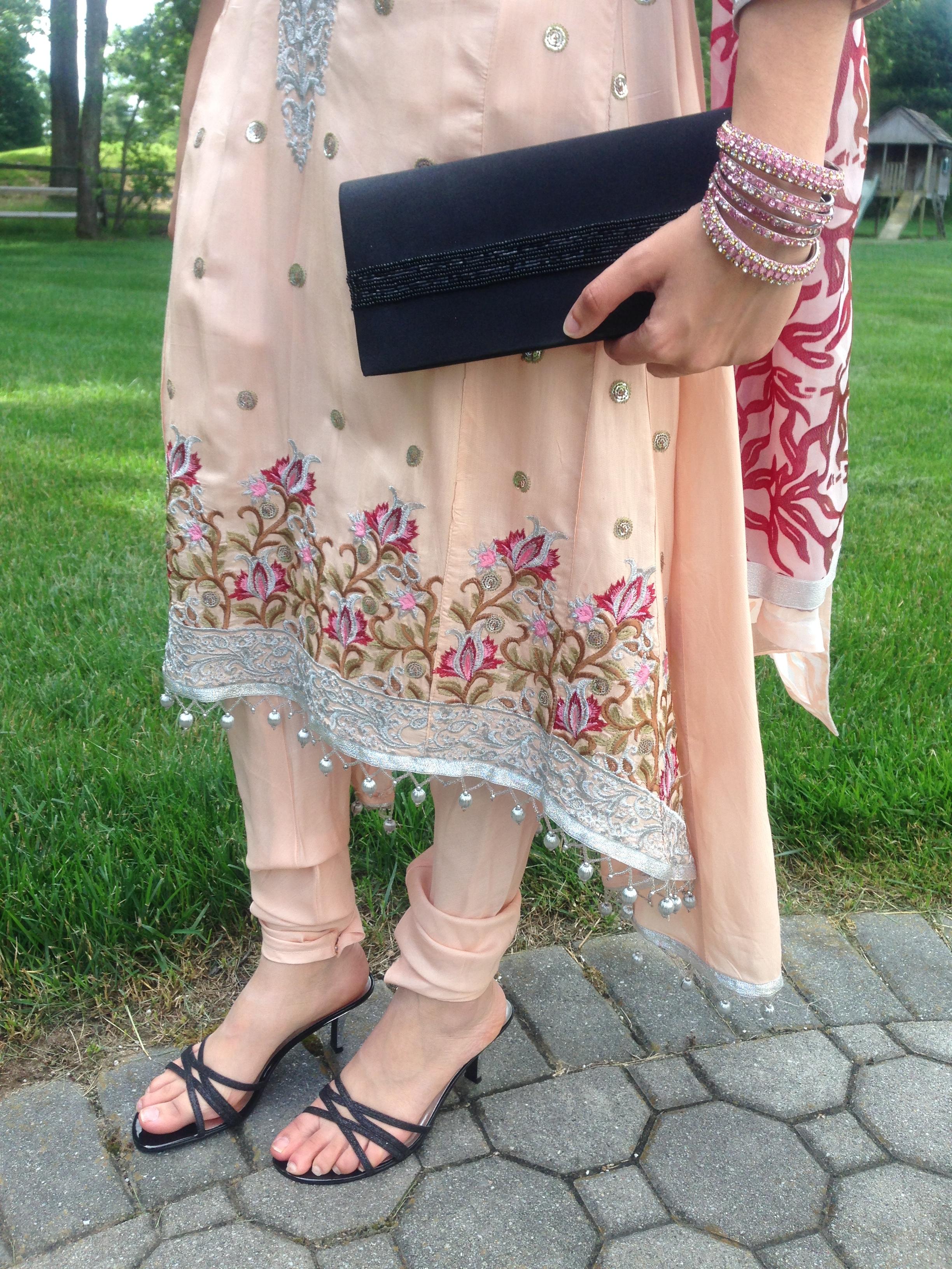 Ramadan Fashion Mini Series: Eid 2015!