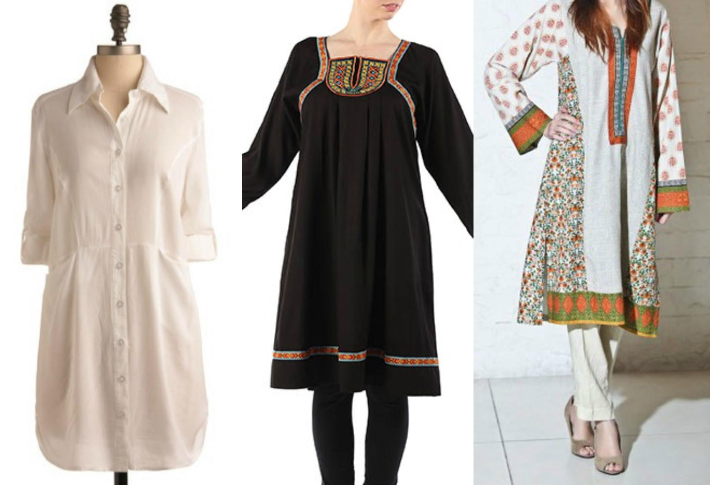 GUIDE: A HIJABI'S SUMMER WARDROBE 101 (Guest Post)